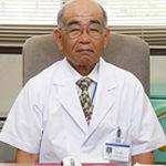 内科  名誉院長 千原 龍夫  ●日本医師会産業医 ●人間ドック認定医