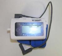 LS-100(睡眠時無呼吸検査装置)