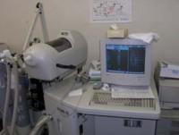 FUDAC-70AN2(呼吸機能検査装置)